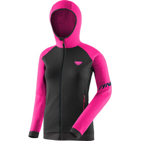 Dynafit Speed Thermal Capuchon Jas Dames, flamingo